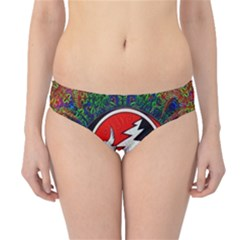 Grateful Dead - Hipster Bikini Bottoms by Sapixe