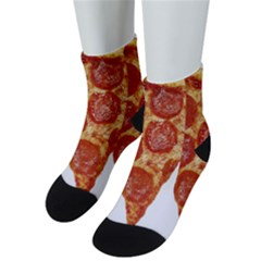 Pizza Slice Men s Low Cut Socks