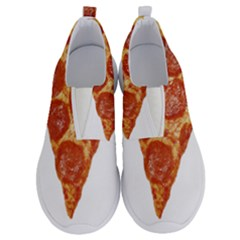 Pizza Slice No Lace Lightweight Shoes by dajjj