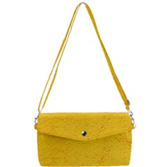 Sunny Removable Strap Clutch Bag