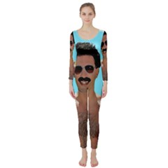 Borat Very Nice Long Sleeve Catsuit