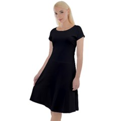 Multicoeur Classic Short Sleeve Dress