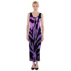 Z¨|brer Fitted Maxi Dress