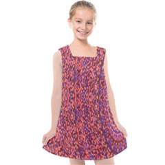 Piale Kolodo Kids  Cross Back Dress