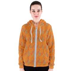 Sea Beyond Thefire Women s Zipper Hoodie