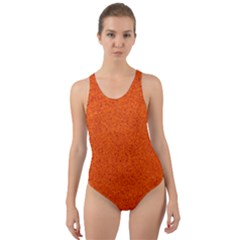 Design A301847 Cut-out Back One Piece Swimsuit by cw29471