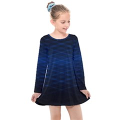 Design B9128364 Kids  Long Sleeve Dress by cw29471