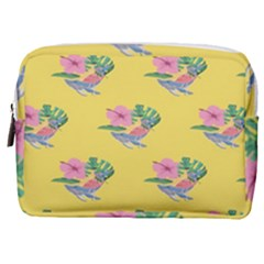 Floral Make Up Pouch (medium) by Sparkle