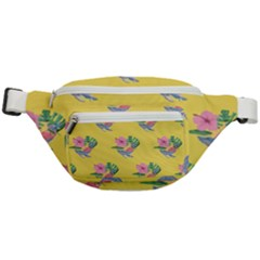 Floral Fanny Pack by Sparkle