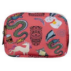 Puzzle Make Up Pouch (small)