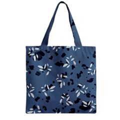 Abstract Fashion Style  Grocery Tote Bag by Sobalvarro