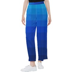 Zappwaits Water Women s Pants  by zappwaits