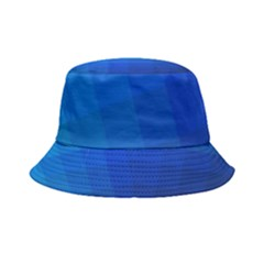 Zappwaits Water Inside Out Bucket Hat by zappwaits