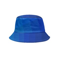 Zappwaits Water Inside Out Bucket Hat (kids) by zappwaits