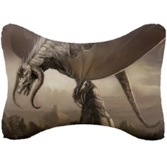 Lord Of The Dragons From Fonebook Seat Head Rest Cushion