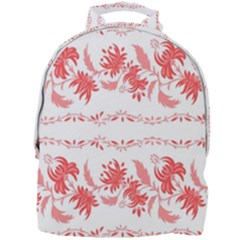 Folk Ornament Mini Full Print Backpack by Eskimos