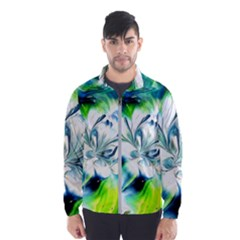 1lily Men s Windbreaker