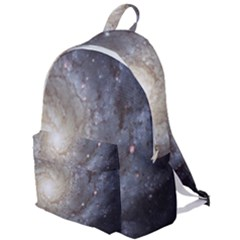 Spiral Galaxy The Plain Backpack by ExtraGoodSauce