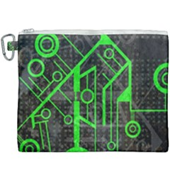 Tech Canvas Cosmetic Bag (xxxl)