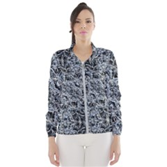 Ice Knot Women s Windbreaker