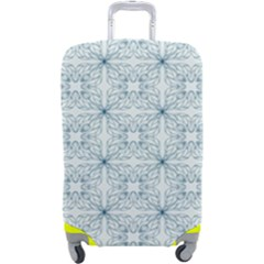 Tulip  Flower  Luggage Cover (large)