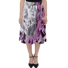 Set Classic Midi Skirt by Lotus
