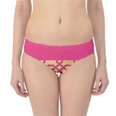 In Love Hipster Bikini Bottoms by Lotus