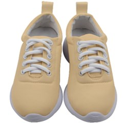 Color Moccasin Kids Athletic Shoes