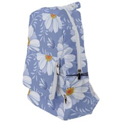 Chamomile Flowers Travelers  Backpack by goljakoff