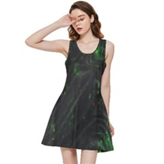 Alien2 Inside Out Racerback Dress