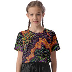 Goghwave Kids  Basic Tee