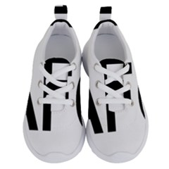 Afghanistan Afg Oval Sticker Running Shoes