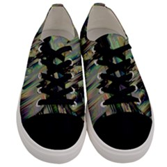 Busted Gameboy Men s Low Top Canvas Sneakers