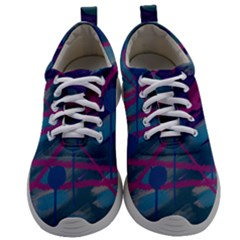 Untitled Artwork Mens Athletic Shoes