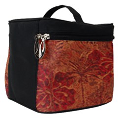 Animalprintfnl1 Make Up Travel Bag (small)