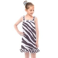 Zebra Kids  Overall Dress