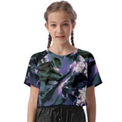 Abstract Wannabe Kids  Basic Tee