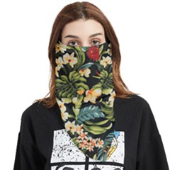 Jungle Face Covering Bandana (triangle)