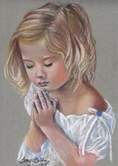 prayinggirl
