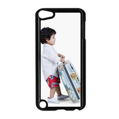 Apple iPod Touch 5 Case (Black) Icon