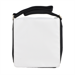 Flap Closure Messenger Bag (L) Icon