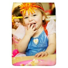 Removable Flap Cover (L) Icon