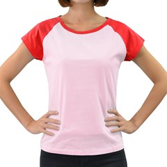 Women s Cap Sleeve T-Shirt Icon