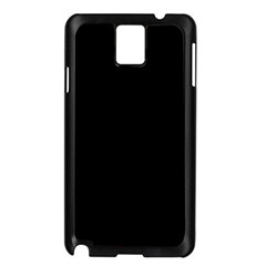 Samsung Galaxy Note 3 N9005 Case (Black) Icon