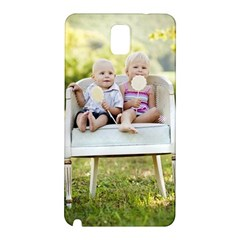Samsung Galaxy Note 3 N9005 Hardshell Back Case Icon