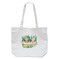 Tote Bag (White) Icon