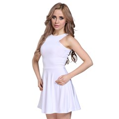 Reversible Skater Dress Icon