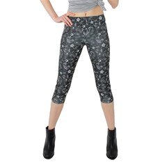 Capri Leggings  Icon