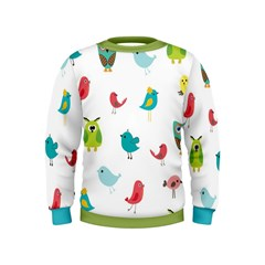 Kids  Sweatshirt Icon