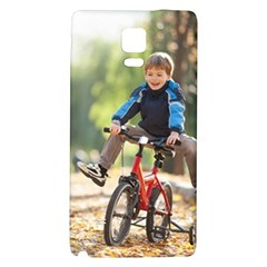Samsung Note 4 Hardshell Back Case Icon